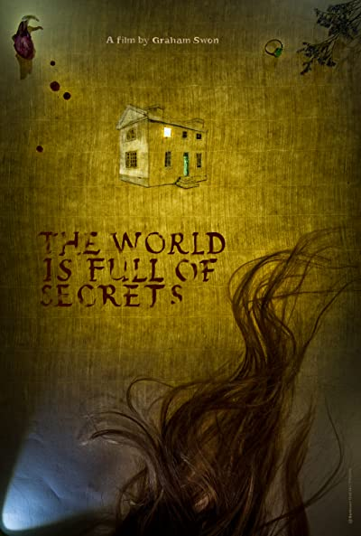 The World is Full of Secrets 2019 1080p WEB-DL DD2.0 H264-EVO