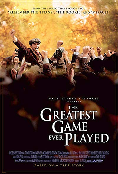 The Greatest Game Ever Played 2005 BluRay REMUX 1080p AVC DTS-HD MA 5.1-EPSiLON
