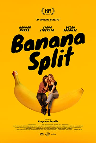 Banana Split 2020 1080p WEB-DL DD5.1 H264-EVO