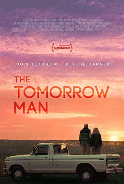 The Tomorrow Man 2019 1080p WEB-DL DD5.1 H264-EVO