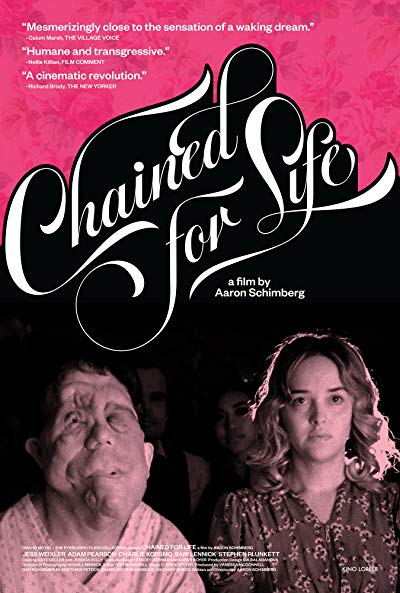 Chained for Life 2018 BluRay REMUX 1080p AVC FLAC1.0-EPSiLON