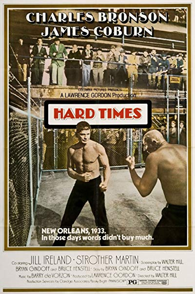 Hard Times 1975 1080p BluRay DD5.1 x264-DON