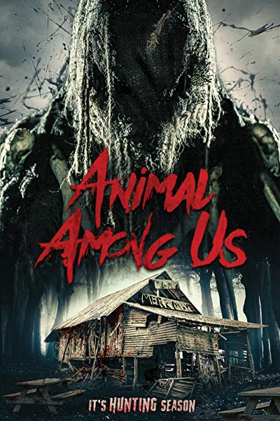 Animal Among Us 2019 1080p BluRay DTS x264-UNVEiL
