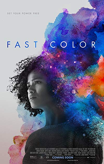 Fast Color 2018 BluRay REMUX 1080p AVC DTS-HD MA 5.1-EPSiLON