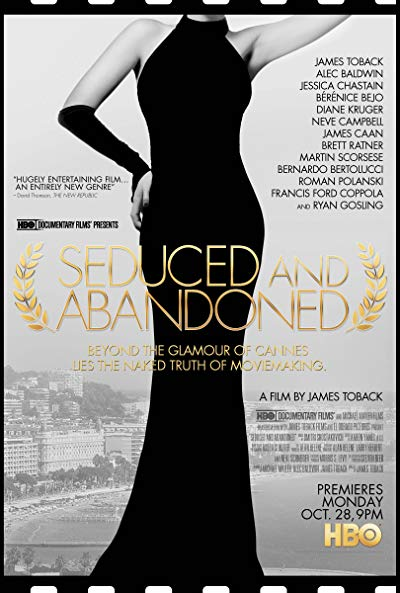Seduced And Abandoned 2013 1080p BluRay DTS x264-PussyFoot