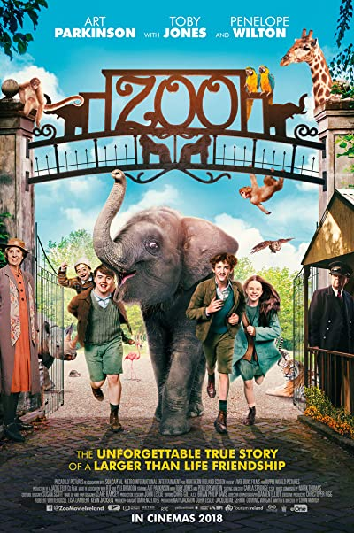 Zoo 2017 1080p BluRay DTS x264-FGT