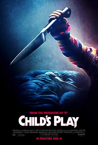 Childs Play 2019 BluRay REMUX 1080p AVC DTS-HD MA 5.1-EPSiLON