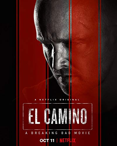El Camino A Breaking Bad Movie 2019 BluRay REMUX 1080p AVC DTS-HD MA 5.1-iFT