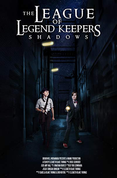 The League Of Legend Keepers Shadows 2019 1080p WEB-DL DD2.0 H264-EVO