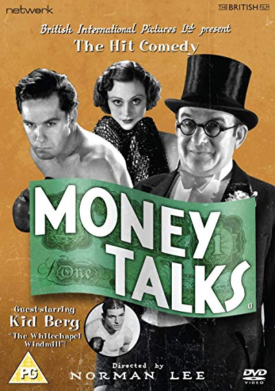 Money Talks 1932 1080p BluRay FLAC x264-GHOULS