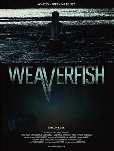 Weaverfish 2013 AMZN 1080p WEB-DL AAC H264-NTG