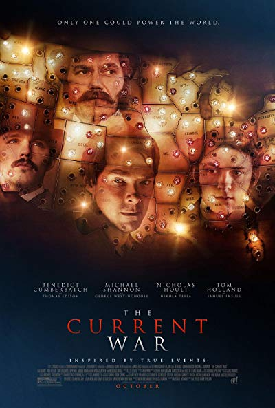 The Current War 2017 DC 720p BluRay DTS x264-WUTANG