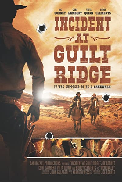 Incident at Guilt Ridge 2020 1080p WEB-DL DD2.0 H264-EVO