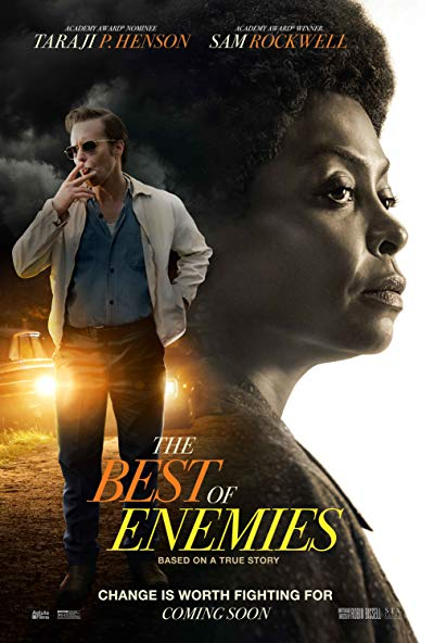 The Best of Enemies 2019 1080p WEB-DL DD5.1 H264-EVO