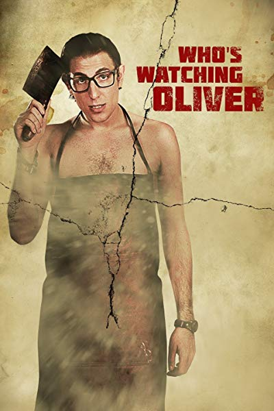 Whos Watching Oliver 2017 1080p WEB-DL DD2.0 x264-FGT