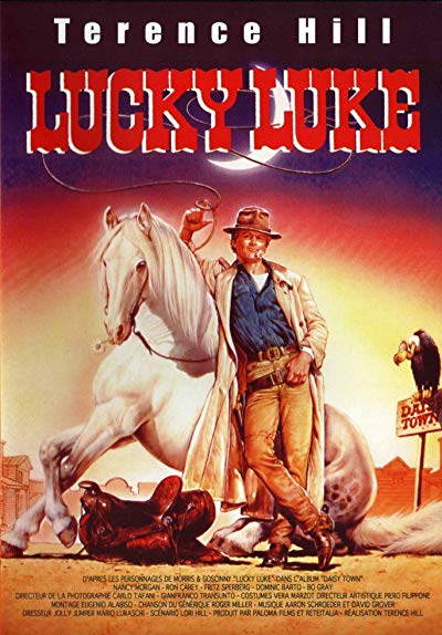Lucky Luke 1991 720p BluRay DTS x264-GUACAMOLE