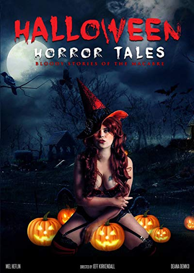 Halloween Horror Tales 2018 AMZN 1080p WEB-DL AAC H264-CMRG