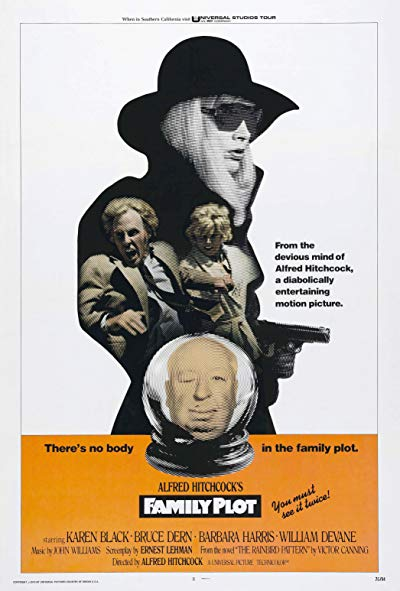 Family Plot 1976 INTERNAL 1080p BluRay x264-CLASSiC