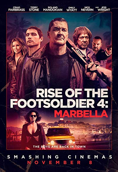 Rise of the Footsoldier Marbella 2019 BluRay REMUX 1080p AVC DTS-HD MA 5.1 - KRaLiMaRKo