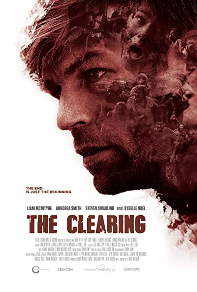 The Clearing 2020 AMZN 1080p WEB-DL DDP5.1 H264-WORM