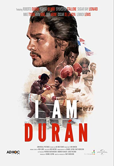 I Am Duran 2019 720p BluRay DTS x264-GHOULS