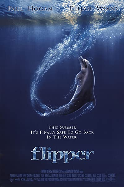 Flipper 1996 720p BluRay DTS x264-Japhson