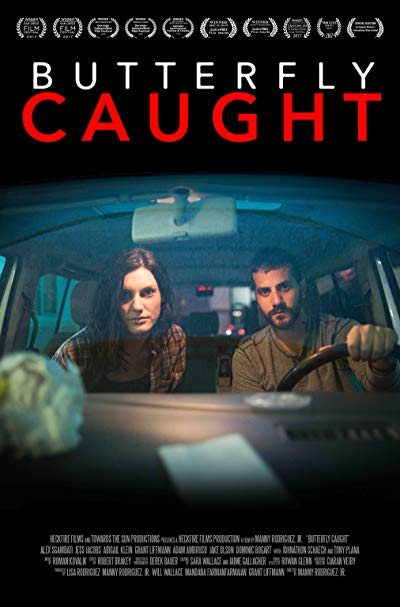Butterfly Caught 2017 BluRay 1080p DTS-HD MA 5.1 x264-MTeam
