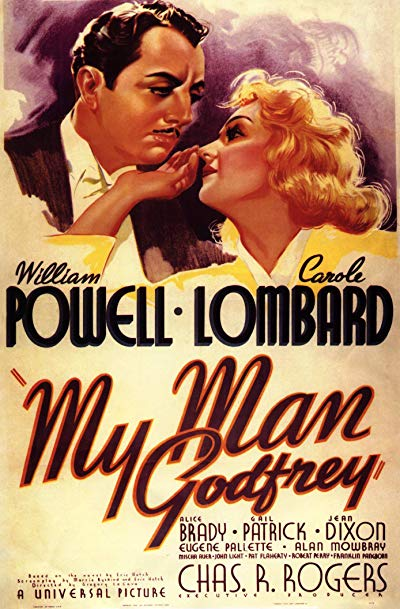 My Man Godfrey 1936 iNTERNAL 1080p BluRay FLAC x264-LiBRARiANS