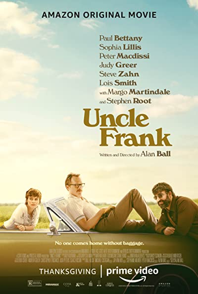 Uncle Frank 2020 AMZN 1080p WEB-DL DDP5.1 H264-EVO