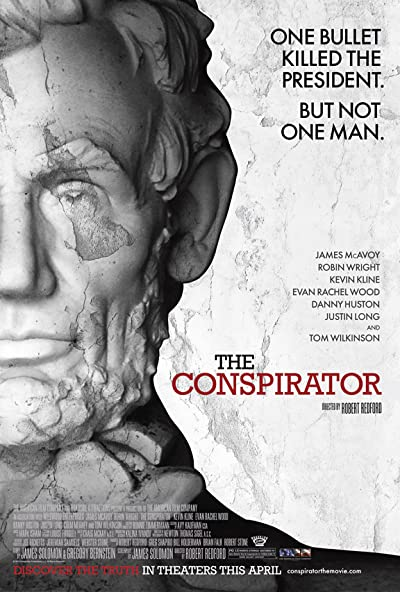 The Conspirator 2010 1080p BluRay DTS x264-AMIABLE