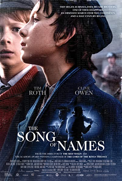 The Song Of Names 2019 1080p WEB-DL DD5.1 x264-EVO