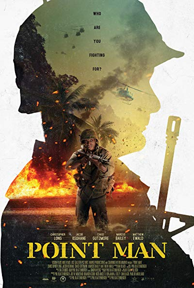 Point Man 2018 AMZN 1080p WEB-DL DD2.0 H264-CMRG