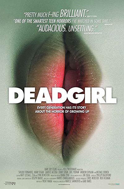 Deadgirl 2008 UNRATED DC 720p BluRay DTS x264-UNTOUCHABLES