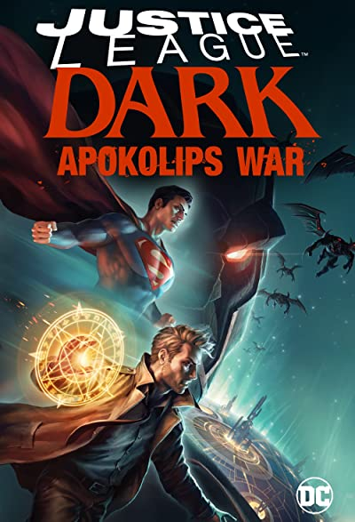 Justice League Dark Apokolips War 2020 1080p WEB-DL DD5.1 H264-EVO