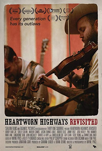 Heartworn Highways Revisited 2015 BluRay REMUX 1080p AVC DD5.1 - KRaLiMaRKo