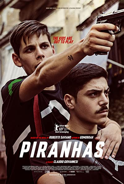 Piranhas 2019 Hybrid BluRay REMUX 1080p AVC DTS-HD MA 5.1-EPSiLON