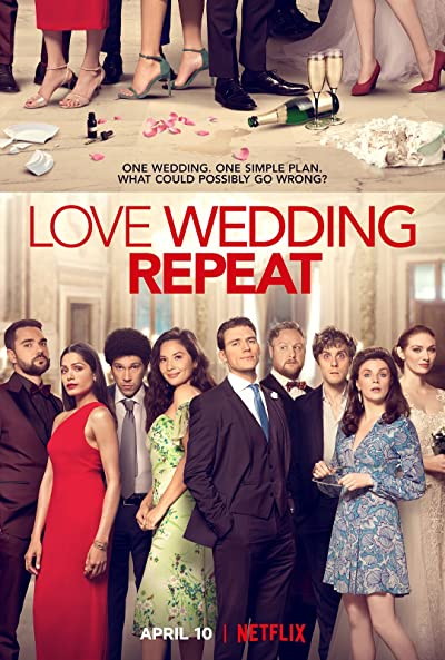 Love Wedding Repeat 2020 1080p WEB-DL DDP5 1 ATMOS DD5.1 x264-CMRG