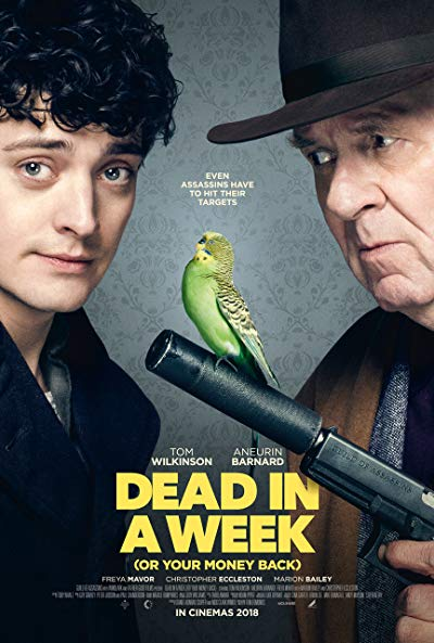 Dead in a Week Or Your Money Back 2018 BluRay 1080p DTS x264-CHD