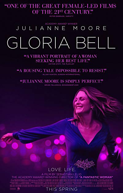 Gloria Bell 2018 1080p BluRay DTS x264-DRONES