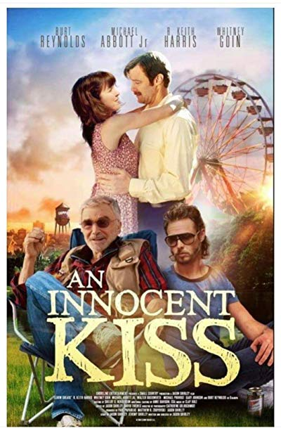 An Innocent Kiss 2019 1080p WEB-DL DD5.1 x264-BDP