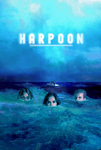 Harpoon 2019 BluRay REMUX 1080p AVC DTS-HD MA 5.1 - KRaLiMaRKo