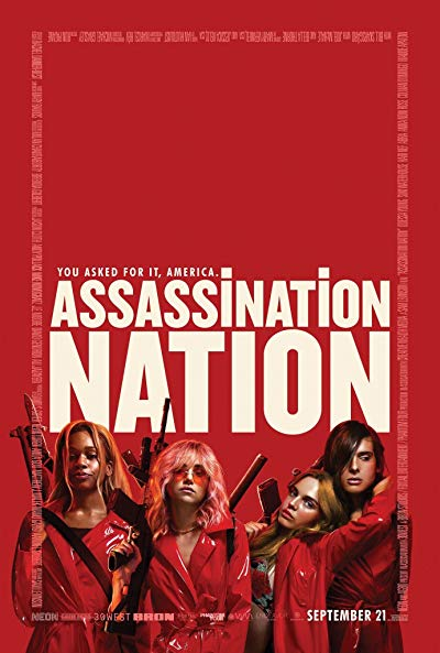 Assassination Nation 2018 1080p BluRay DD5.1 x264-LoRD