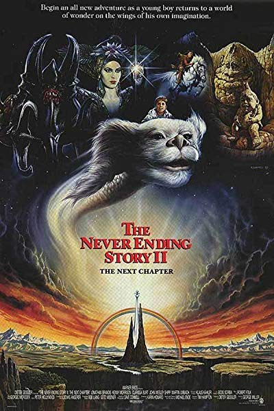 The NeverEnding Story II The Next Chapter 1990 BluRay REMUX 1080p AVC DTS-HD MA 2.0-EPSiLON