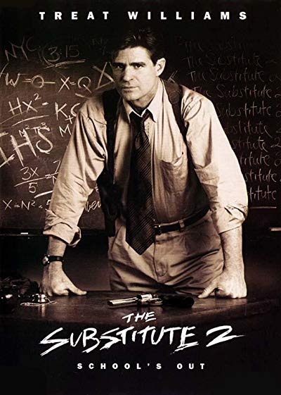 The Substitute 2 Schools Out 1998 720p BluRay DTS x264-WiSDOM
