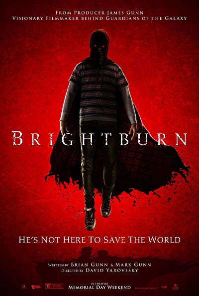 Brightburn 2019 INTERNAL 2160p WEB-DL H265-DEFLATE