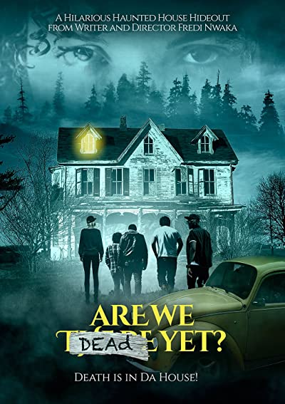 Are We Dead Yet 2019 BluRay REMUX 1080p AVC DTS-HD MA 5.1 - KRaLiMaRKo