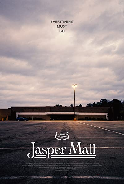Jasper Mall 2020 BluRay 1080p DTS-HD MA 5.1 x264-CHD