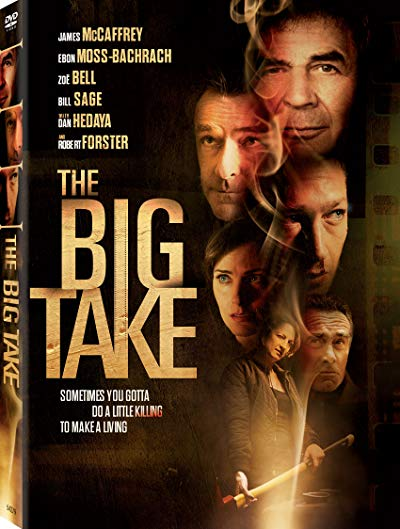 The Big Take 2018 AMZN 1080p-CBR WEB-DL DD5.1 H264-NTG