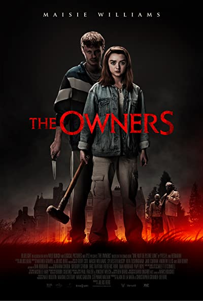 The Owners 2020 2160p WEB-DL DDP5.1 HEVC-EVO