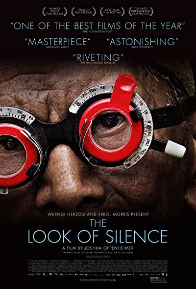 The Look Of Silence 2014 SUBBED 1080p BluRay x264-RRH
